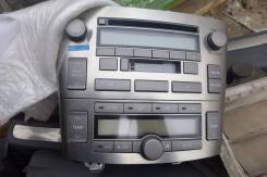 Магнитола. Toyota Avensis, ZZT251, AZT250, ADT251, AZT251, CDT250, ZZT250 Двигатели: 2AZFSE, 1ZZFE, 1CDFTV, 1AZFE, 3ZZFE, 2ADFTV, 2ADFHV, 1AZFSE