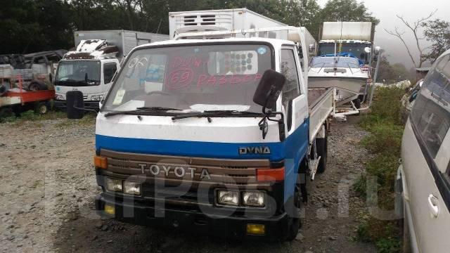 Toyota Dyna. Продам Toyota DUNA без документов., 3 000 куб. см., 2 000 кг.