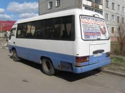 Hyundai Chorus. Продаёться автобус хундай чорус, 3 600 куб. см., 18 мест