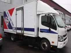 Hino. Продаётся грузовик HINO 5792X1, 4 009 куб. см., 3 500 кг.