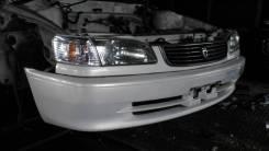 Бампер. Toyota Corolla, AE110, 10, EE110, AE111, EE111