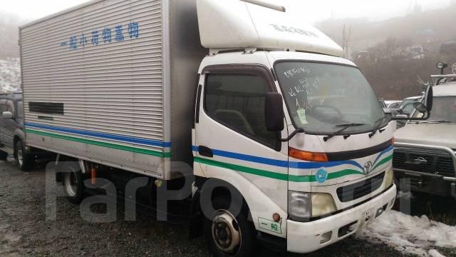 Toyota Dyna. Продам Toyota DUNA без документов, 4 610 куб. см., 3 000 кг.
