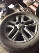 Комплект колёс R20. x20 5x150.00
