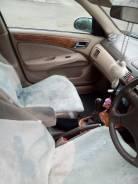 Nissan Bluebird Sylphy. механика, передний, 1.5 (105 л.с.), бензин, 115 000 тыс. км
