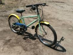 Продам велосипед Япония подростковый