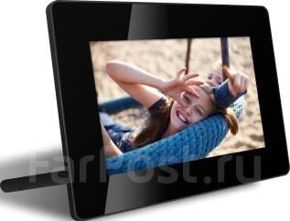 Rollei Pictureline 4070 Black Цифровая фоторамка