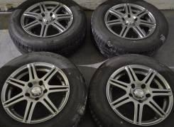 Bridgestone BEO. 6.5x15, 5x114.30, ET48, ЦО 72,0мм.