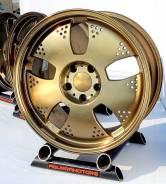 RAYS VOLK RACING TE37. 8.5/9.5x18, 5x114.30, ET35/38, ЦО 73,0мм. Под заказ