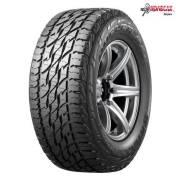 Bridgestone Dueler A/T D697. Летние, 2016 год, без износа, 4 шт