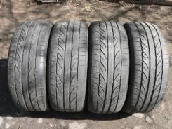 Bridgestone Potenza GIII. Летние, износ: 40%, 4 шт