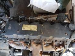Двигатель в сборе. Камаз 65117