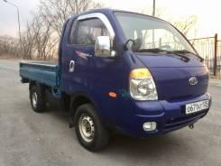 Kia Bongo III. Kia bongo 4WD, 3 000 куб. см., 1 500 кг.