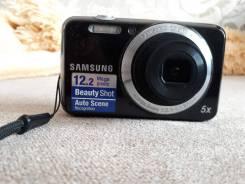 Samsung ES80. 10 - 14.9 Мп, зум: 5х