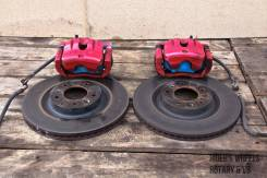 Тормозная система. Mazda MX-5 Mazda Roadster, NCEC Mazda RX-8, SE3P, NCEC Двигатели: LFVE, 13BMSP