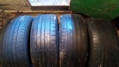 Bridgestone Playz PZ-X. Летние, 2010 год, износ: 20%, 4 шт