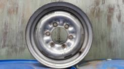 Nissan. 4.5x14, 6x139.70, ЦО 93,1мм.
