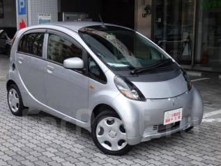 Mitsubishi. автомат, передний, 0.7, бензин, б/п. Под заказ