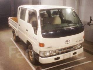 Toyota Toyoace. Продам без документов, 3 000 куб. см., 1 000 кг.