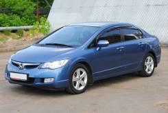 Honda Civic. R18A2