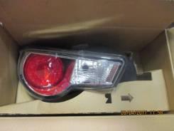 Стоп-сигнал. Subaru BRZ, ZC6