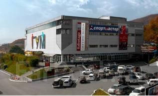 Торговая площадь в центре города. 1 600 кв.м., проспект Находкинский 60, р-н Рыбный порт