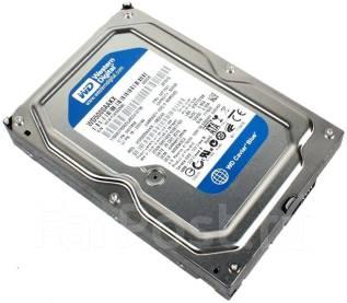 Жесткие диски. 500 Гб, интерфейс SATA-3