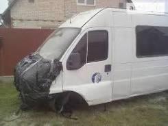 Peugeot Boxer. 2 HDI 100 PUMA 0135KX 0 DW10TD TURVO 0JTD RHV DW10UTD