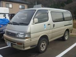 Toyota Hiace. KZH106, 1KZ