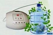 Минерализаторы и озонаторы воды. Под заказ