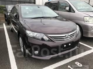 Toyota Allion. вариатор, передний, 1.8, бензин, б/п. Под заказ