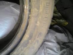 Dunlop Eco EC 201. Летние, 2010 год, износ: 70%, 4 шт