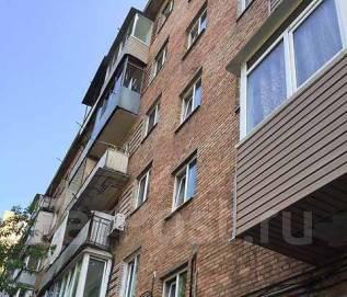 2-комнатная, улица Башидзе 16. Первая речка, агентство, 41 кв.м. Дом снаружи