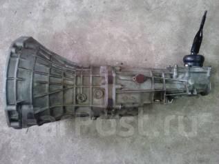Механическая коробка переключения передач. Nissan Skyline, ER33, ER34, HR34, BNR34, HR33, ENR33, ENR34, BCNR33, ECR33 Двигатели: RB20DE, RB25DET, RB20...