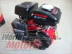 Двигатель Bashan 156F (4 л. с., 2,92 кВт, 4х такт., бензин