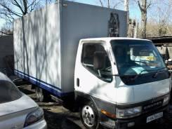 Mitsubishi Canter. 2000, 5 200 куб. см., 2 500 кг.