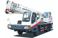 Zoomlion QY16H-3. Продается автокран, 6 230 куб. см., 16 000 кг., 38 м.