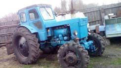 ЛТЗ Т-40АМ. Трактор т40ам