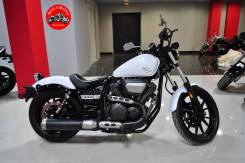 Yamaha Star Bolt. 950 куб. см., исправен, птс, без пробега