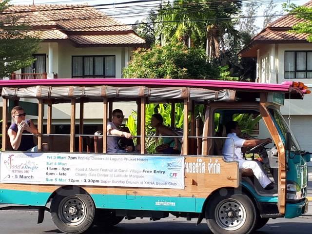 Таиланд, Пхукет, пляж Банг-тао, аренда таунхауса,3 спальни для 6 гостей