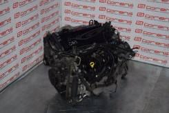 Двигатель в сборе. Mazda MPV, LW3W, LW5W Двигатель L3DE