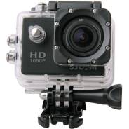 SJCAM SJ4000. 10 - 14.9 Мп, с объективом. Под заказ