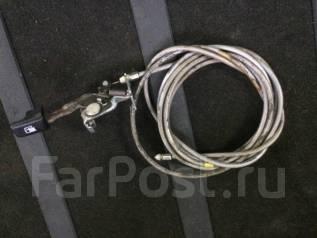 Тросик лючка топливного бака. Mitsubishi RVR, N23WG, N23W, N28W, N21W, N21WG, N28WG