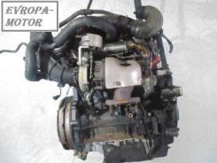Двигатель (ДВС) Hyundai Santa Fe 2005-2012 (D4EB) 2.2TDi