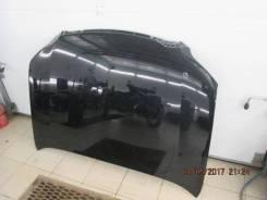 Капот. Toyota Land Cruiser Prado, TRJ150, GRJ151, GRJ150 Двигатели: 1GRFE, 2TRFE
