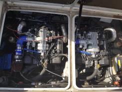 Yamaha PC-27. Год: 2001 год, длина 9,00м., двигатель стационарный, 250,00л.с., бензин