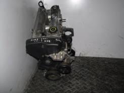 Двигатель в сборе. Ford Puma