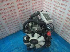 Двигатель в сборе. Mitsubishi Delica Space Gear, PF8W, PD8W, PE8W Mitsubishi Delica, PD8W, PE8W, PF8W Mitsubishi Challenger, K97WG Mitsubishi Pajero...