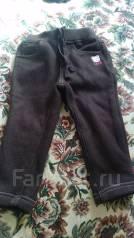 Детские штаны. Рост: 80-86 см