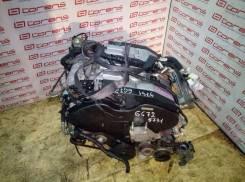 Двигатель в сборе. Mitsubishi Dignity, S32A Mitsubishi Proudia, S32A Mitsubishi Diamante, F46A, F36A, F31A, F41A Двигатель 6G72