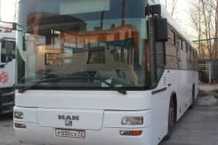 MAN. Продается автобус МАН, 6 800 куб. см., 46 мест